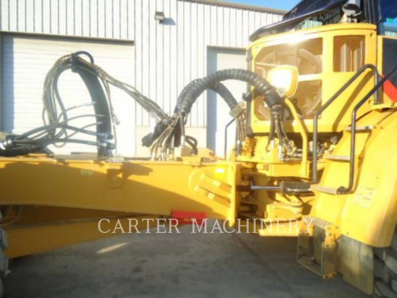 CATERPILLAR CAMIONES ARTICULADOS 745C equipment  photo 7