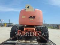 JLG INDUSTRIES, INC. PIATTAFORME AEREE 450A equipment  photo 3