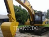 Equipment photo CATERPILLAR 320D TRACK EXCAVATORS 1