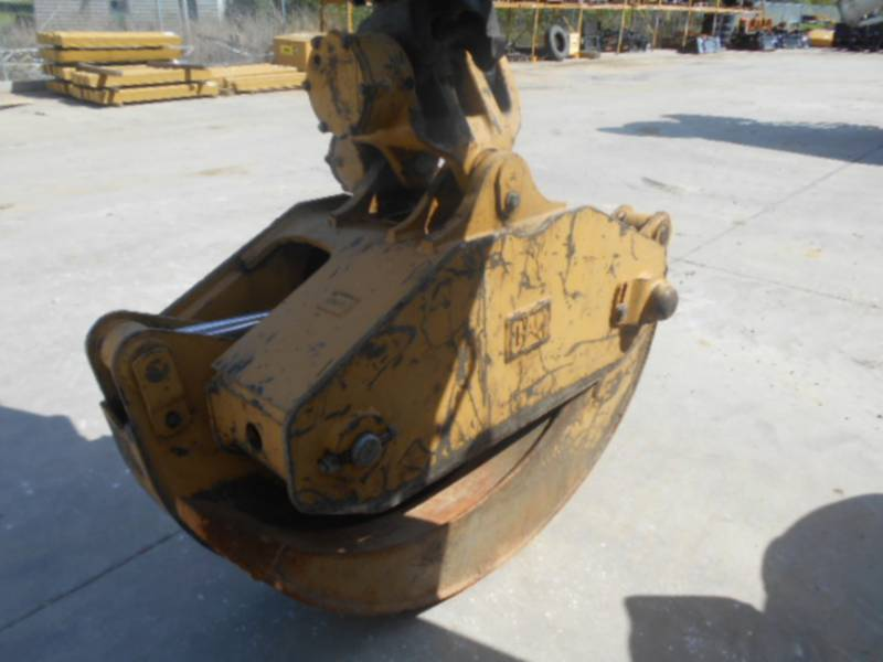 CATERPILLAR SILVICULTURA - TRATOR FLORESTAL 525C equipment  photo 19