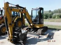 CATERPILLAR トラック油圧ショベル 304ECR equipment  photo 2