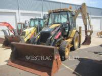 CATERPILLAR RETROEXCAVADORAS CARGADORAS 432D equipment  photo 1