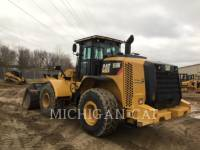 CATERPILLAR WHEEL LOADERS/INTEGRATED TOOLCARRIERS 950K S equipment  photo 4