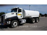 Equipment photo CATERPILLAR CT660S WATER TRUCKS 1