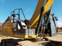 CATERPILLAR EXCAVADORAS DE CADENAS 336EL H equipment  photo 5