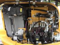 CATERPILLAR TRACK EXCAVATORS 305E2CR equipment  photo 10