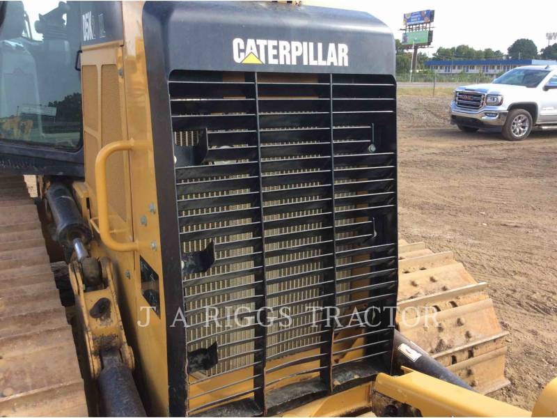 CATERPILLAR TRACK TYPE TRACTORS D5KXL AAG equipment  photo 13