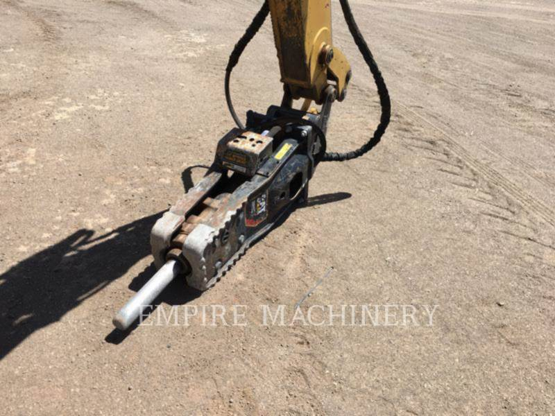 CATERPILLAR WT - MARTEAUX HYDRAULIQUES H80E 420 equipment  photo 3