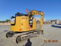 CATERPILLAR PELLES SUR CHAINES 315FL    P equipment  photo 2