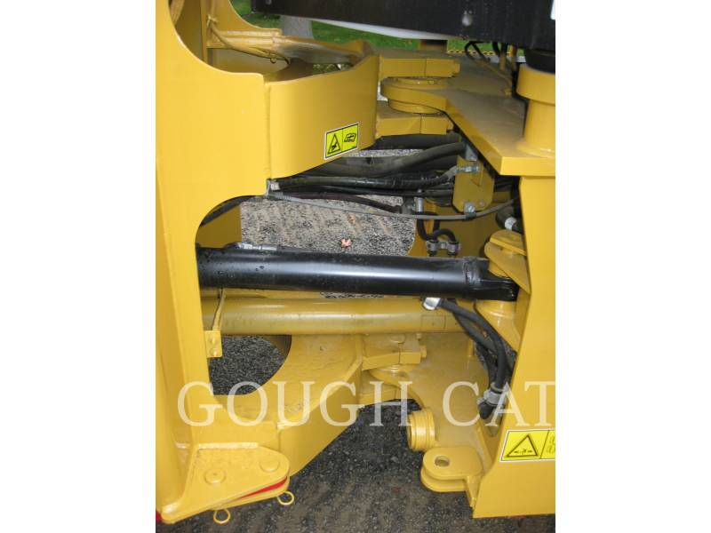 CATERPILLAR CARGADORES DE RUEDAS 910H equipment  photo 12