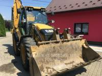 Equipment photo Caterpillar 444F BULDOEXCAVATOARE 1