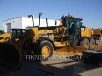 Equipment photo CATERPILLAR 140M2AWD モータグレーダ 1
