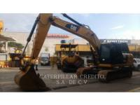 CATERPILLAR EXCAVADORAS DE CADENAS 320D2 equipment  photo 6