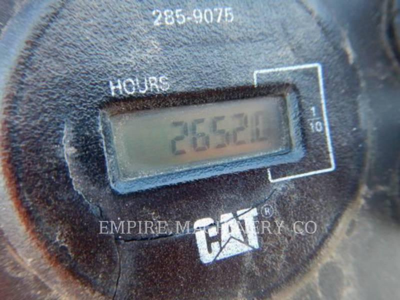 CATERPILLAR COMPACTEURS SUR PNEUS PS360C equipment  photo 6