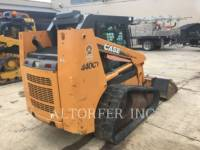 CASE/NEW HOLLAND SKID STEER LOADERS 440CT equipment  photo 3