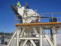 Equipment photo METSO NP1315 CRUSHERS 1