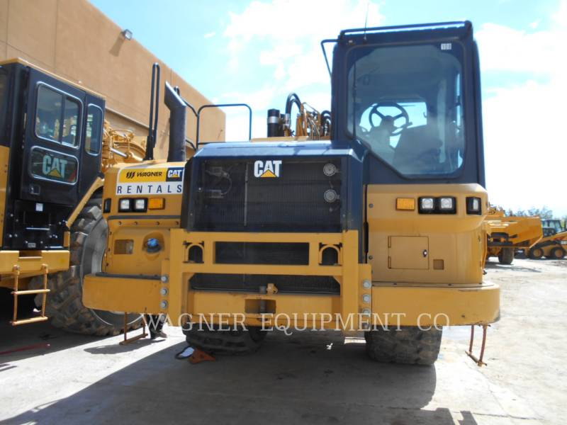 CATERPILLAR WHEEL TRACTOR SCRAPERS 623K equipment  photo 5