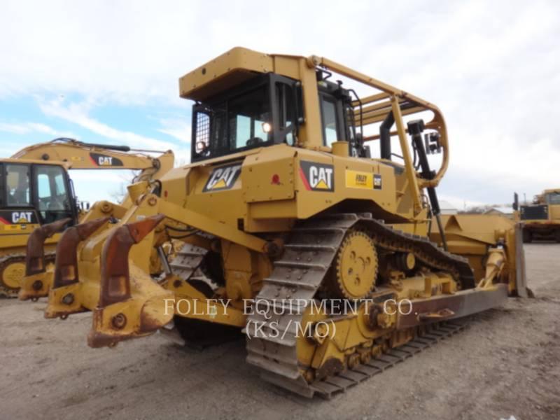 Caterpillar TRACTOARE CU ŞENILE D6TXLSU equipment  photo 3