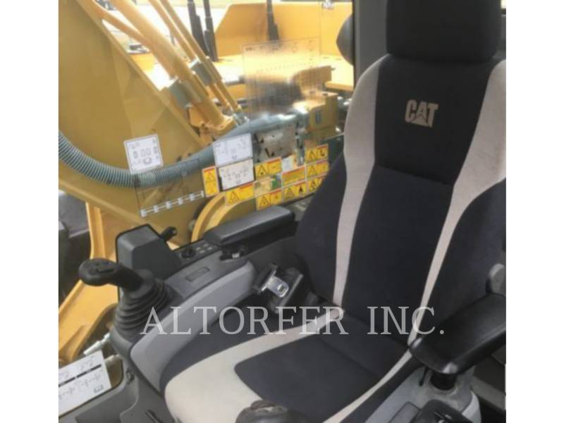 CATERPILLAR ESCAVATORI CINGOLATI 329EL equipment  photo 8
