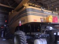 Equipment photo AGCO-CHALLENGER 660 COMBINES 1