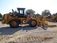 CATERPILLAR RADLADER/INDUSTRIE-RADLADER 950K equipment  photo 8