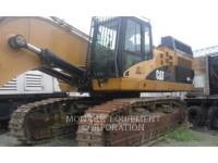 CATERPILLAR PELLES SUR CHAINES 365CL equipment  photo 2