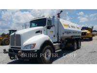 Equipment photo UNITED WT5000 WATER TRUCKS 1