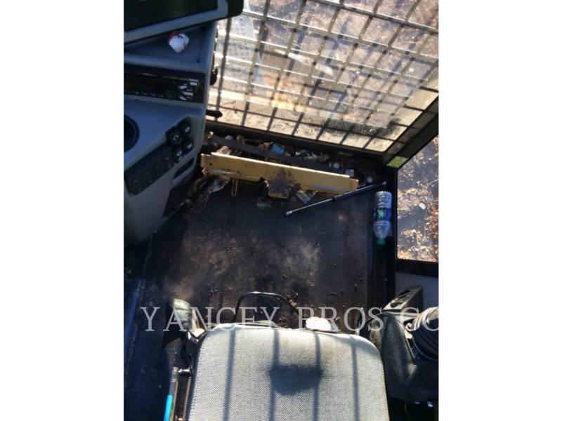 CATERPILLAR KNUCKLEBOOM LOADER 559C equipment  photo 10