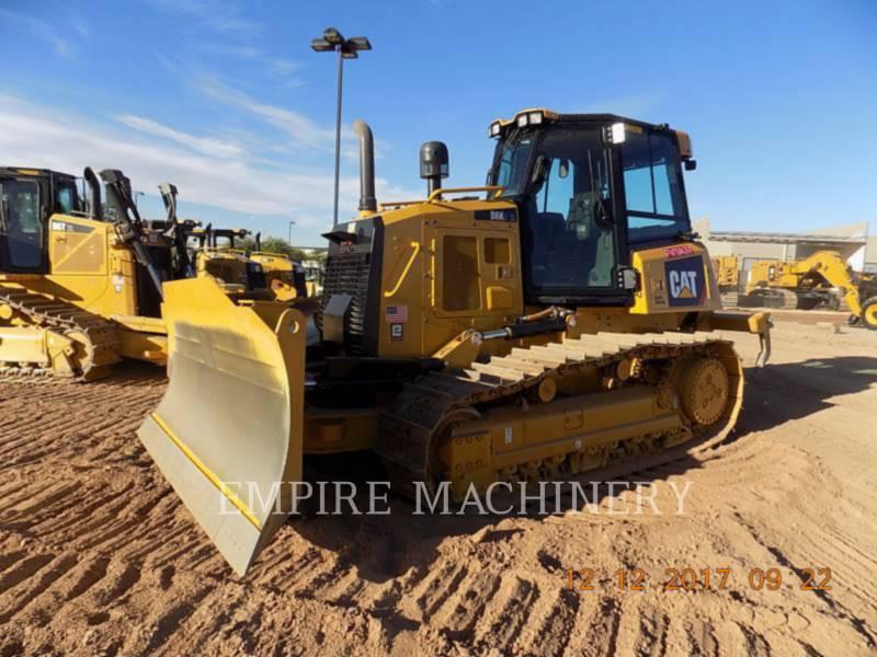 CATERPILLAR TRACTEURS SUR CHAINES D6K2XL equipment  photo 4