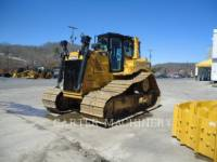 CATERPILLAR TRACK TYPE TRACTORS D6TLGP WN equipment  photo 4