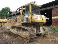 Caterpillar TRACTOARE CU ŞENILE D7G equipment  photo 19