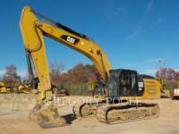 Equipment photo CATERPILLAR 336EL H TRACK EXCAVATORS 1