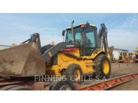 Equipment photo VOLVO BL60 CHARGEUSES-PELLETEUSES 1