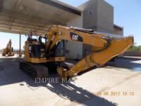 Caterpillar EXCAVATOARE PE ŞENILE 314ELCR equipment  photo 1