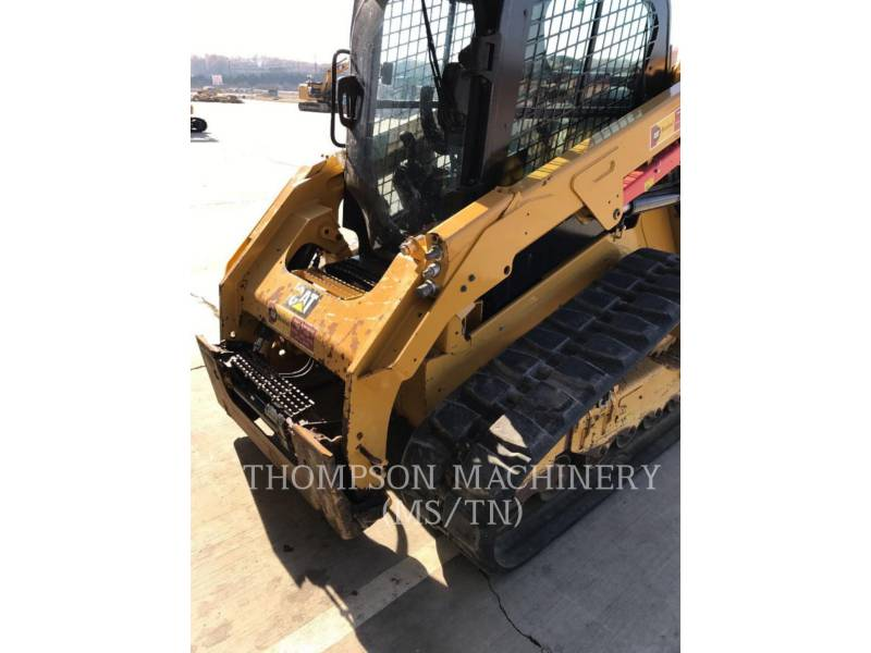 CATERPILLAR MULTI TERRAIN LOADERS 279DHF equipment  photo 3