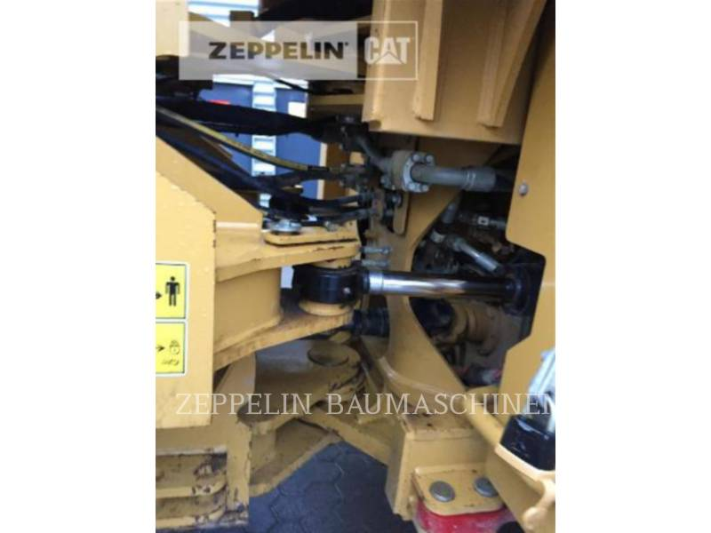 CATERPILLAR RADLADER/INDUSTRIE-RADLADER 966K equipment  photo 16