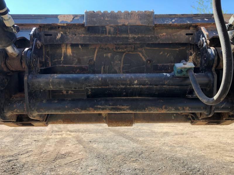 CATERPILLAR CHARGEURS TOUT TERRAIN 259 D equipment  photo 11