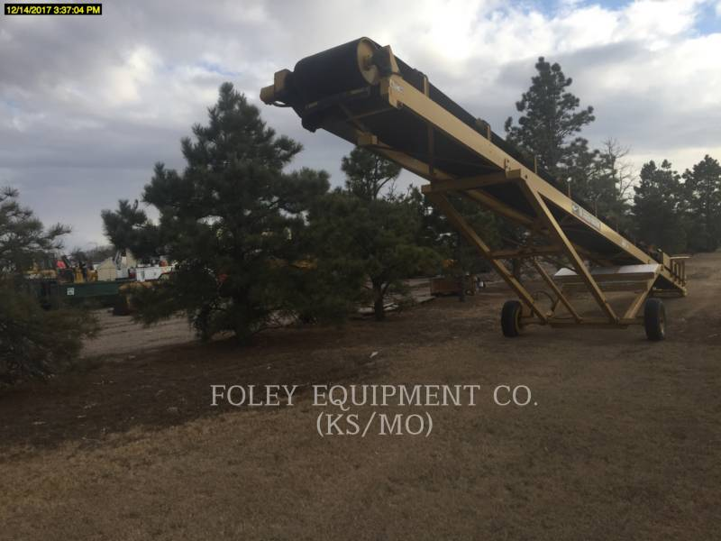 MISCELLANEOUS MFGRS CONVEYORS CH24E equipment  photo 1