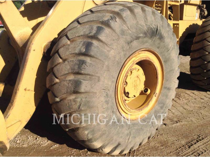 HOUGH WHEEL LOADERS/INTEGRATED TOOLCARRIERS H90E equipment  photo 14