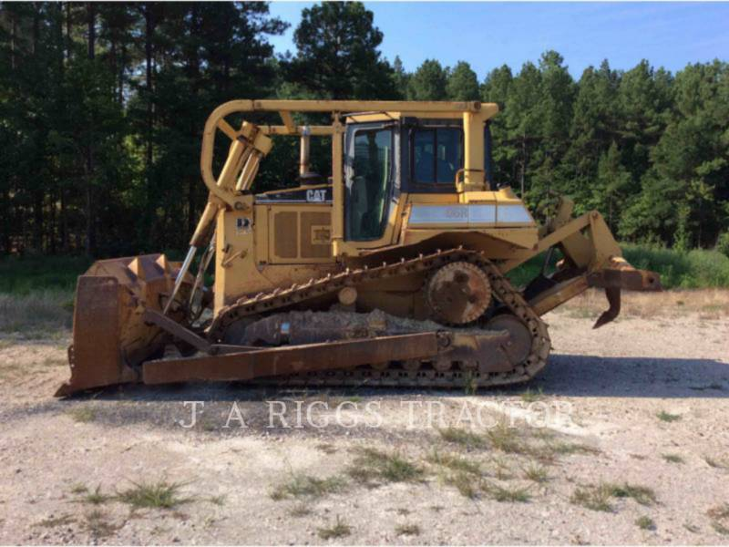 Caterpillar TRACTOARE CU ŞENILE D6RXL equipment  photo 6