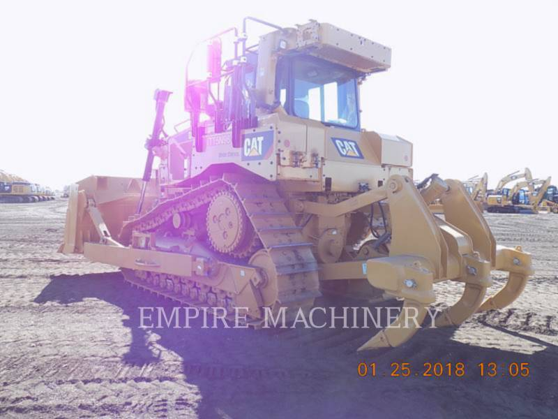 CATERPILLAR TRACTEURS SUR CHAINES D6T-19XL equipment  photo 3