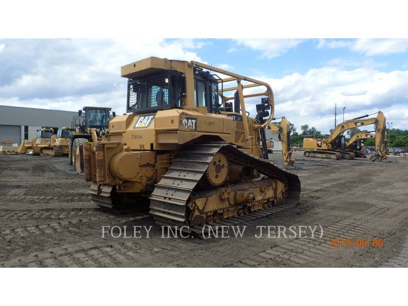 CATERPILLAR TRATTORI CINGOLATI D6TLGP equipment  photo 5