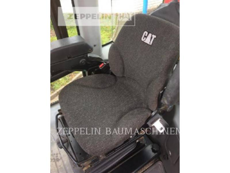 CATERPILLAR COMPACTADORES DE SUELOS CS66B equipment  photo 19