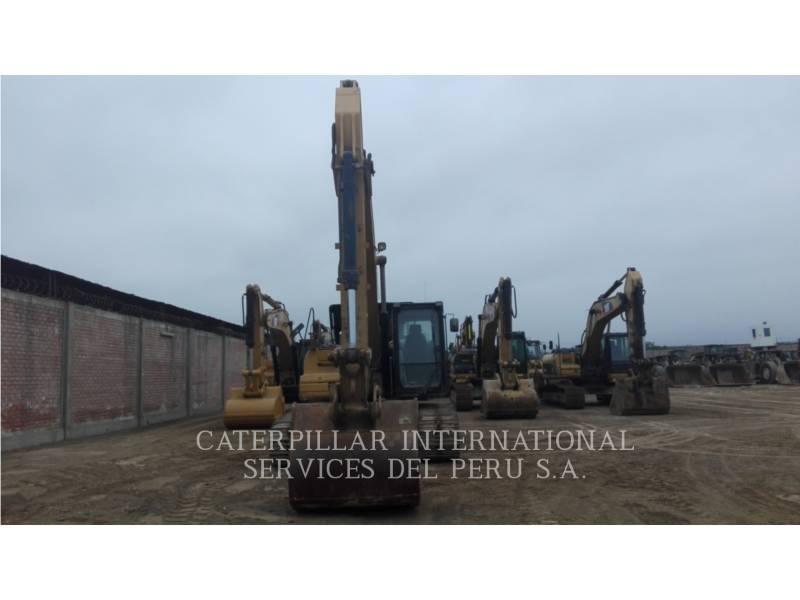 CATERPILLAR EXCAVADORAS DE CADENAS 324DL equipment  photo 4