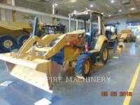 CATERPILLAR ŁADOWARKA PRZEMYSŁOWA 415F2IL equipment  photo 4