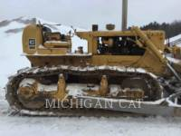 CATERPILLAR KETTENDOZER D6C equipment  photo 4