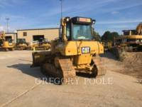 CATERPILLAR KETTENDOZER D6N equipment  photo 7