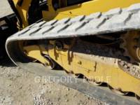 CATERPILLAR CHARGEURS TOUT TERRAIN 289D equipment  photo 16