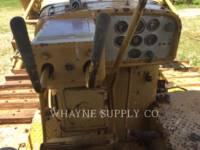 CATERPILLAR TRACK TYPE TRACTORS D9H equipment  photo 15