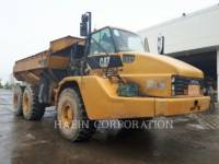 CATERPILLAR ARTICULATED TRUCKS 735 equipment  photo 3